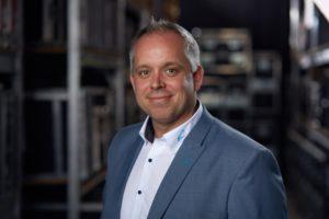 Felix Reinhold Geschäftsführer Allstars Veranstaltungstechnik