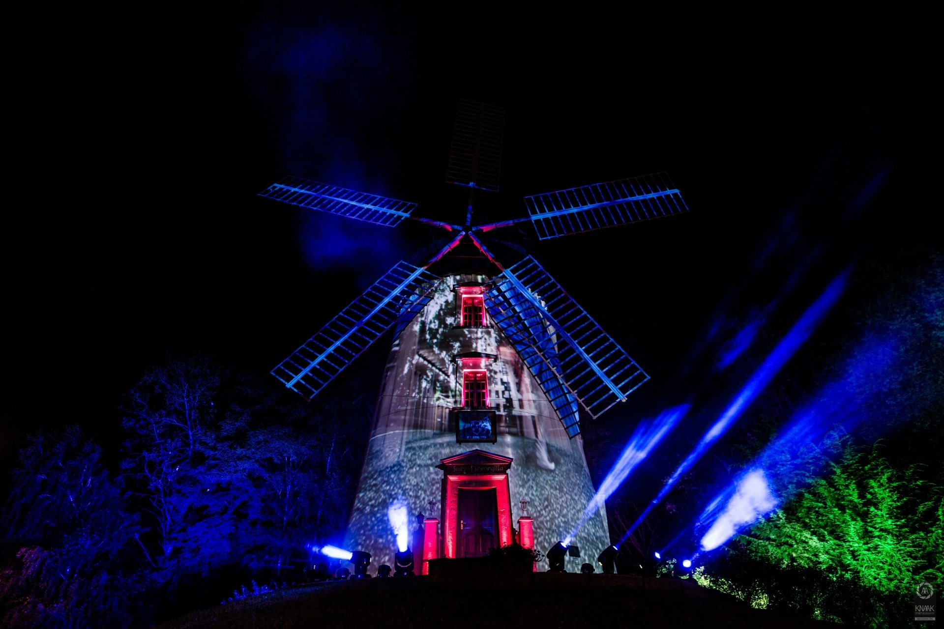 Gifhorn Mapping Illumination