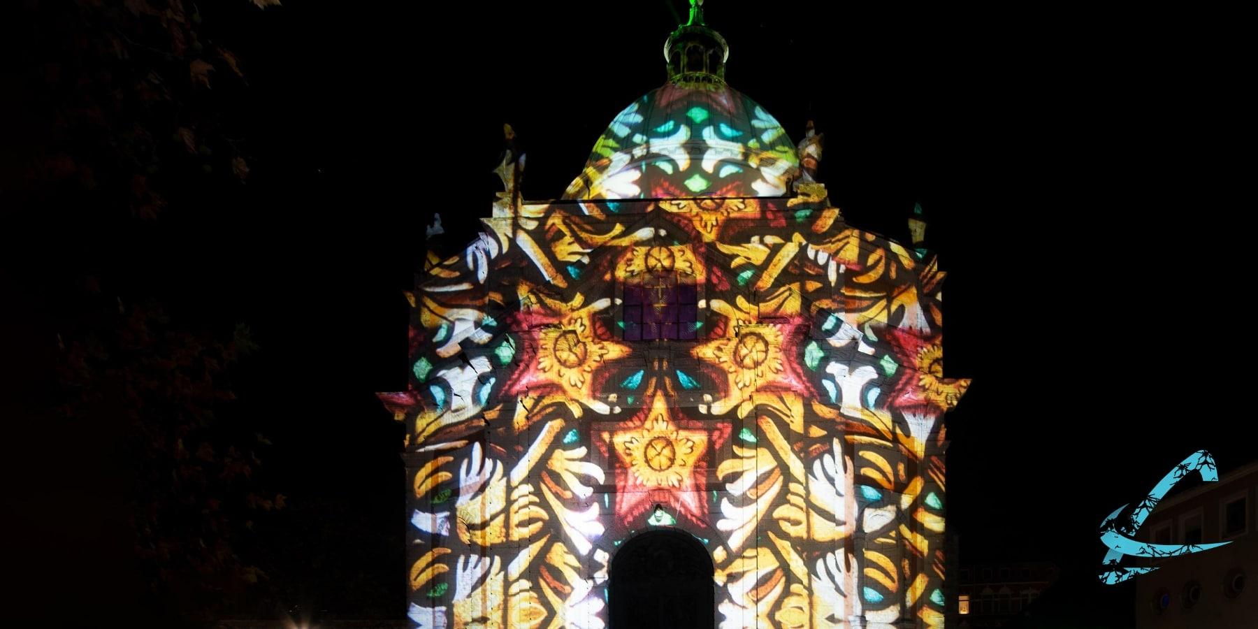 Hannover Leuchtet Basilika