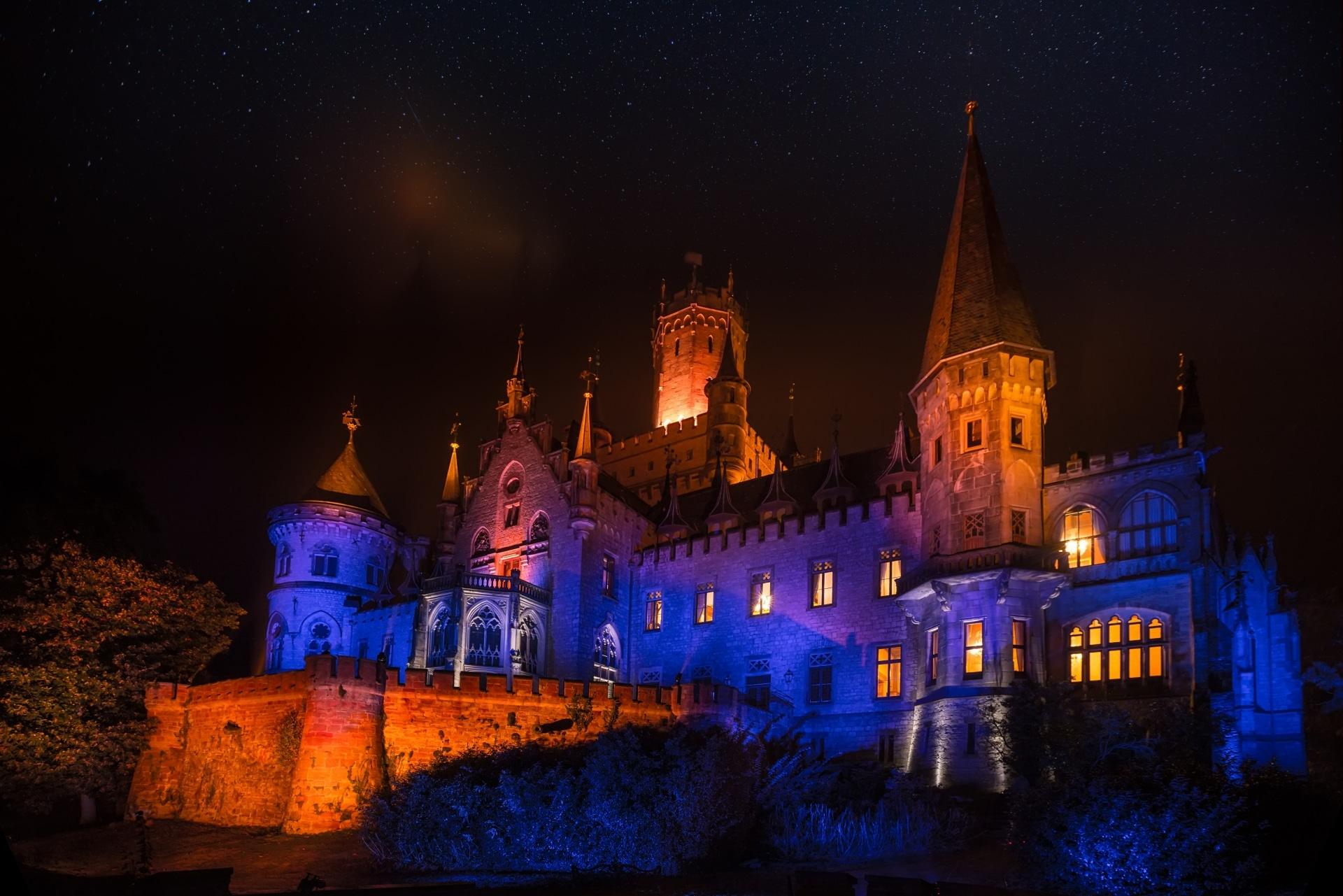 Marienburg Illumination 2