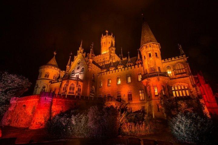 Marienburg Illumination 4