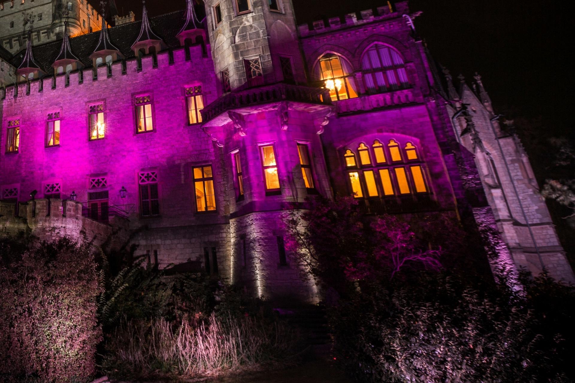 Marienburg Illumination 5
