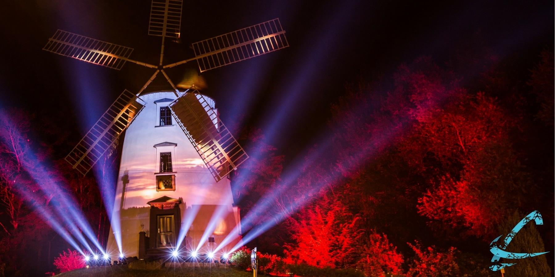 Schottische Mühle Gifhorn